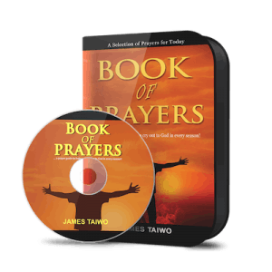 Book of Prayer audiobook download