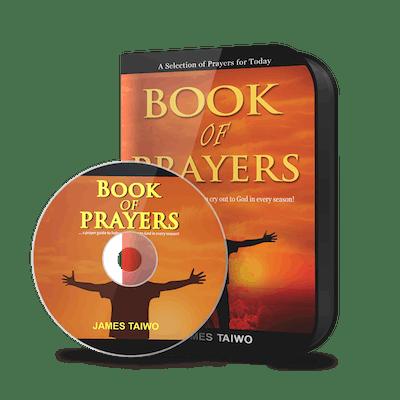 Book of Prayer audiobook download
