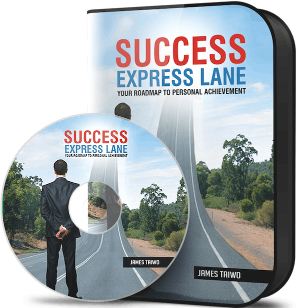 success-express-lane-audiobook