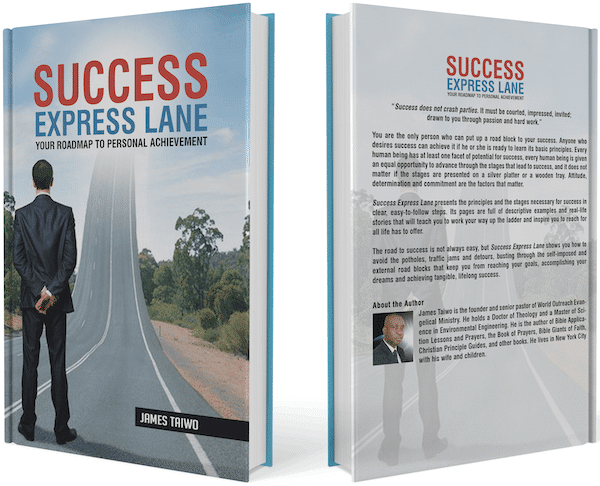 success-express-lane-book